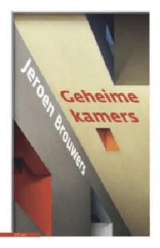 Geheime kamers Boek omslag