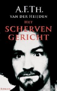 Book Cover: Het schervengericht
