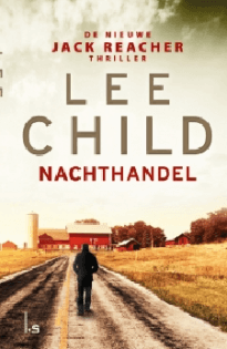 Nachthandel door Lee Child