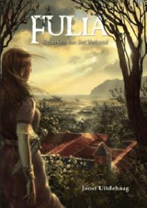 Boek Cover FJU 1 Scherven van het verbond