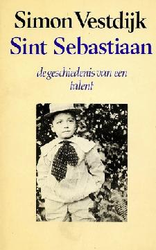 Boek Cover LSV 1 Sint Sebastiaan