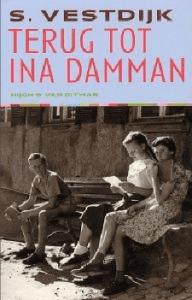 Boek Cover LSV 3 Terug tot Ina Damman