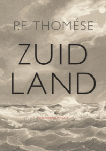 Book Cover: Zuidland