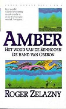 Book Cover: FRZ 4 De hand van Oberon