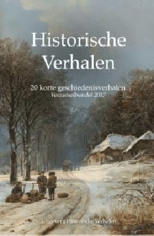 Historische verhalen, bundel II Boek omslag