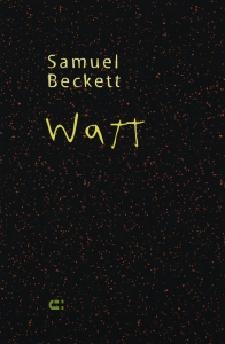 Watt Boek omslag
