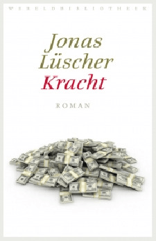 Kracht Boek omslag