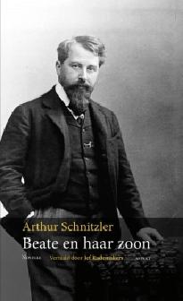 Beate en haar zoon door Arthur Schnitzler