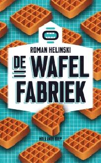 De wafelfabriek door Roman Helinski