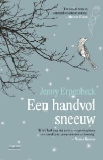 Een handvol sneeuw van Jenny Erpenbeck
