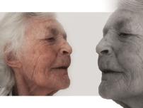 Oude gezichten