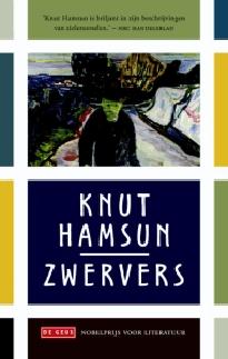 Zwervers van Knut Hamsun