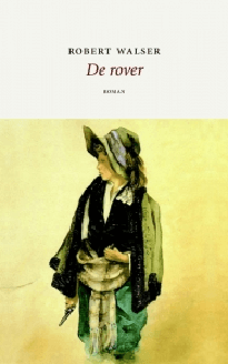 De rover door Robert Walser