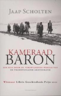 Kameraad Baron door Jap Scholten