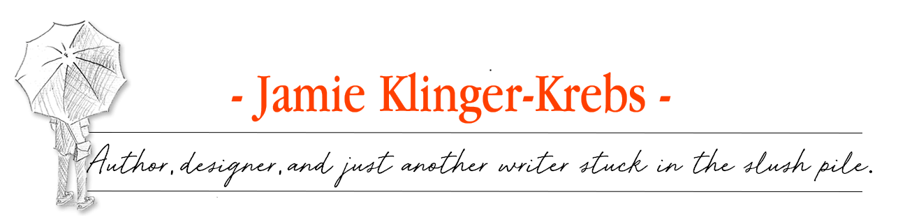 Jamie Klinger-Krebs