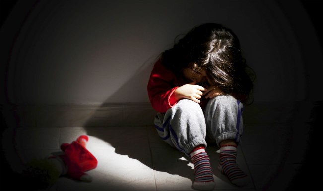 A rape case of minor girl reported in police station chanderkote