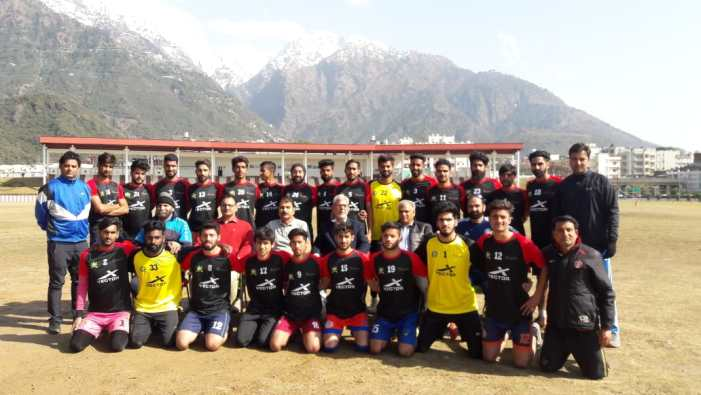 Santosh Trophy: Gutam Mehra to lead J&K football team in Santosh Trophy