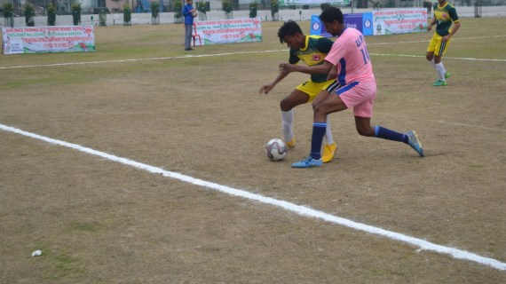 Santosh Trophy: Punjab beats Himachal by 1:0
