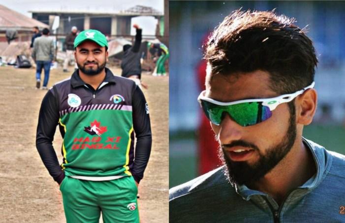JKCA U-23 Trial Match: Umar Lone, Imtiyaz, Aman and Kanhaiya shines