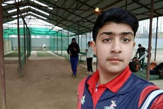 HPL: Youngest wicket keeper batsman Hadi Mushtaq makes it to NSF team for HPL 2019