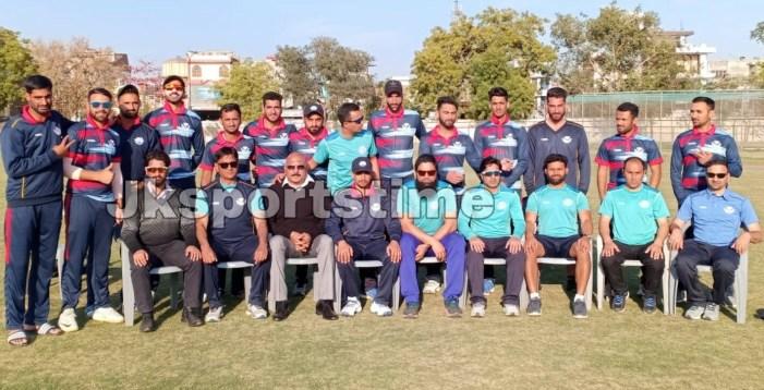 U-23 Tourney: Viderbha defeated Jammu and Kashmir by 95 runs