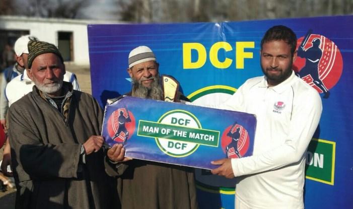DPL: Nanil Sports defeats S B Sarnal in a thriller