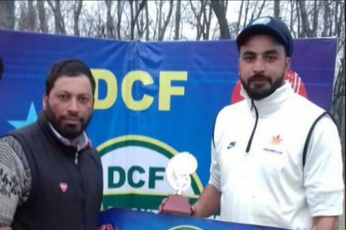 DPL: Aadil Rashid shines, Veeri Sports Club wins thriller