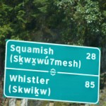 whistler squamish