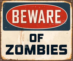 zombieism