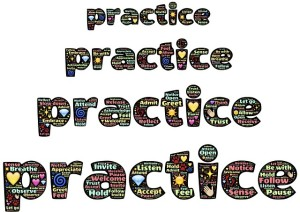 practice skills