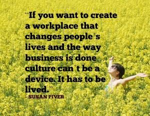create culture