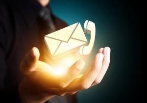 recruit email