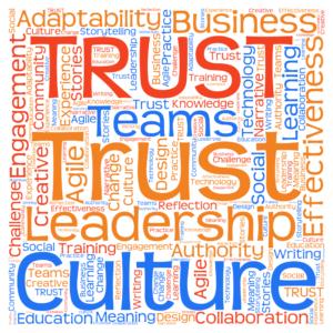 trust leadership