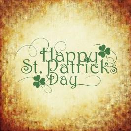 Irish Day