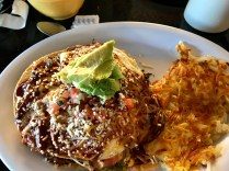 The best huevos rancheros ever