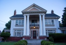 There are some amazing old homes in Walla Walla