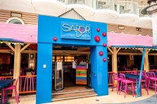 On The Boardwalk–Sabor Mexican Restaurant