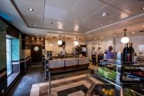 Inside Park Cafe