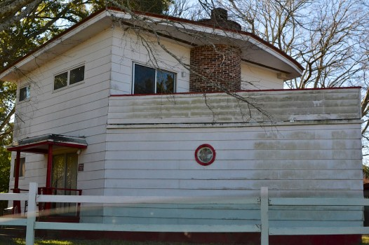Boat house in Amelia Island, FL