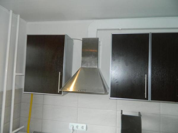 Вытяжка для кухни с воздуховодом 39 фото как установить