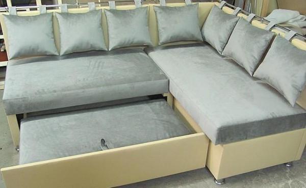 Маленький диван на кухню 39 фото видеоинструкция по