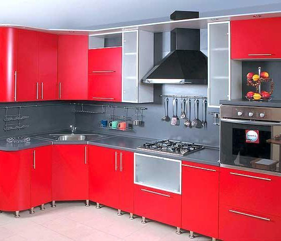 Корпусная мебель для кухни, корпуса для кухонного ...