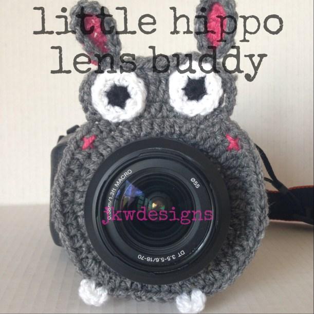 little hippo lens buddy