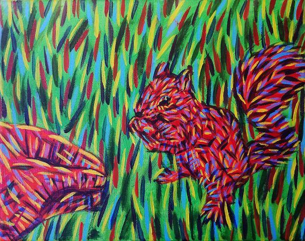 Untitled #23 animals