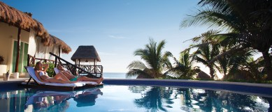 Karisma El Dorado Casitas Royale All Inclusive Resort