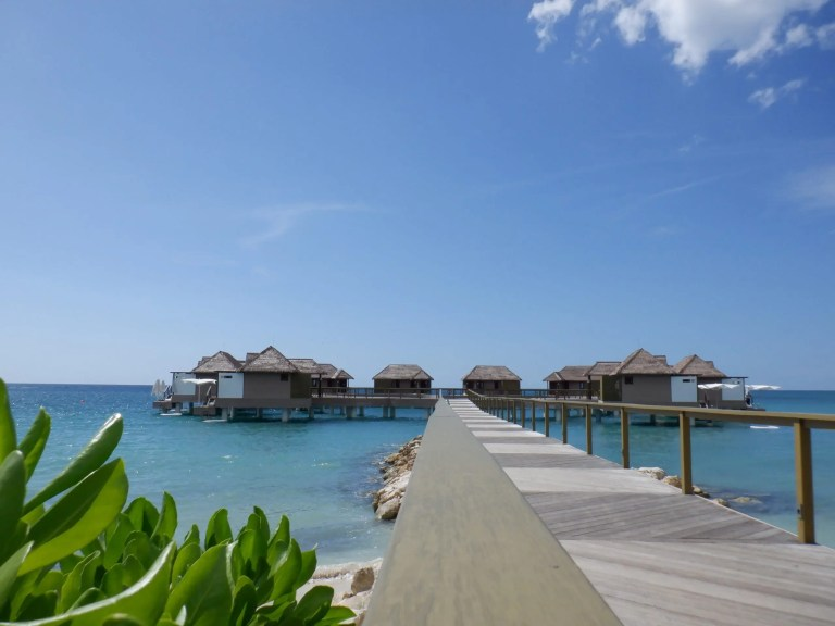Sandals and Beaches – Day 3