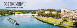 Scenic River Cruises