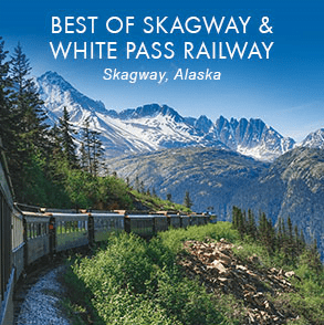 Skagway and White Pass Railway