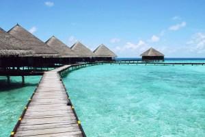 bungalows caribbean getaway holiday