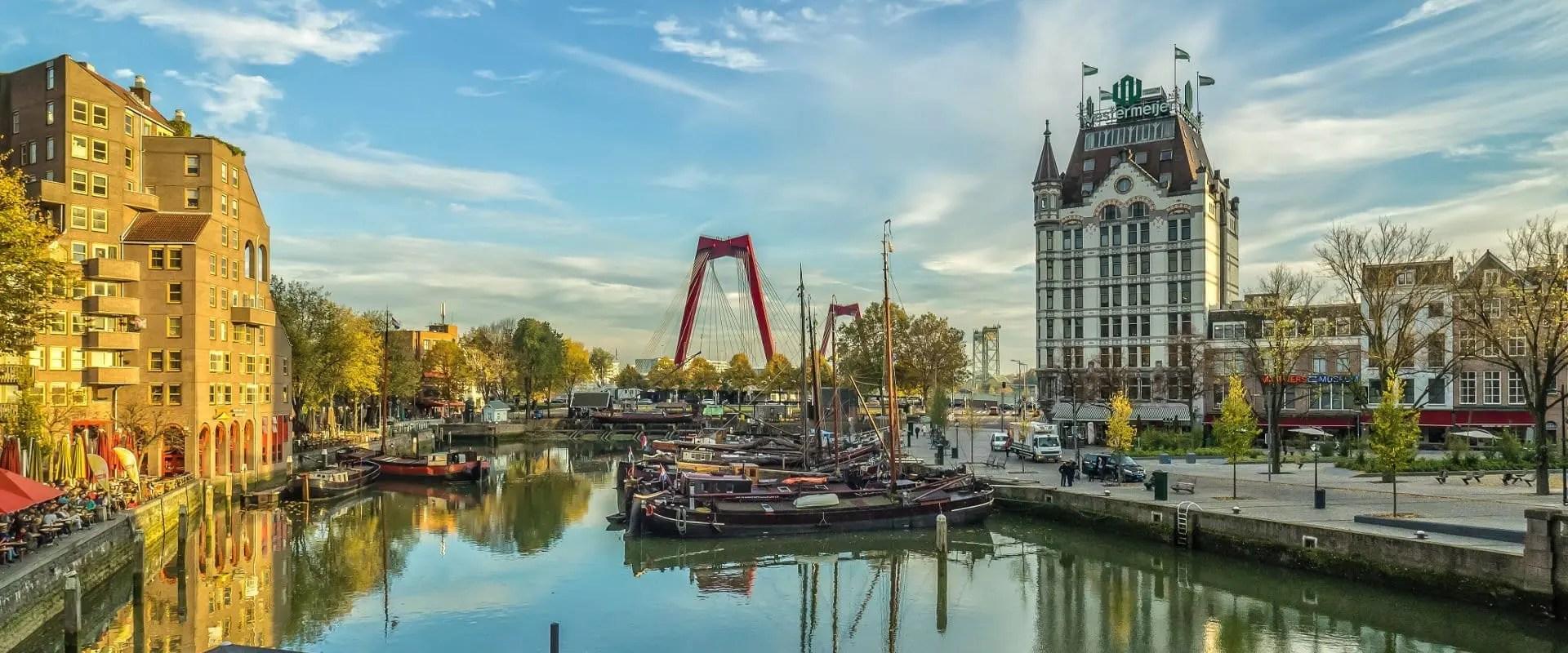 Rotterdam Netherlands